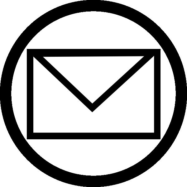 Email Logo As Hi